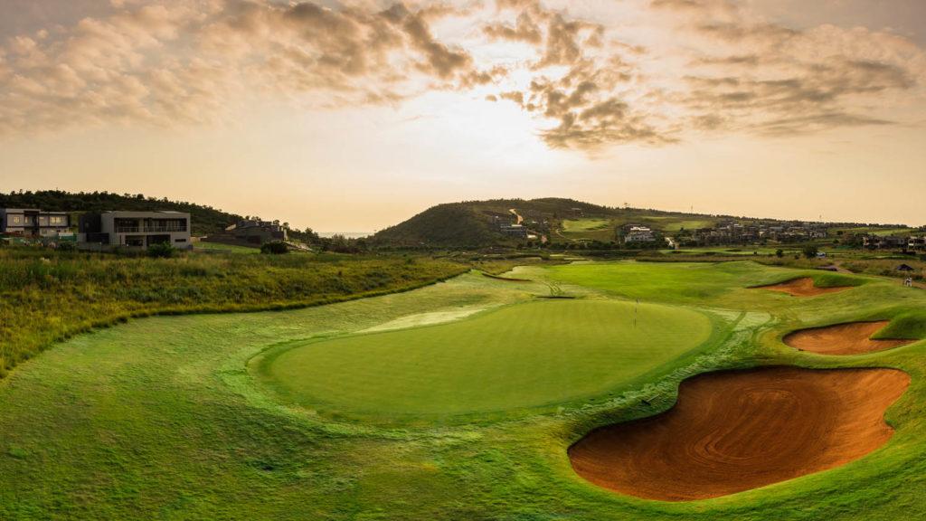 Eye of Africa Golf Estate