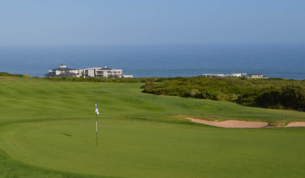 Pinnacle Point Golf Estate in Mossel Bay on the SA Top 100 Courses.