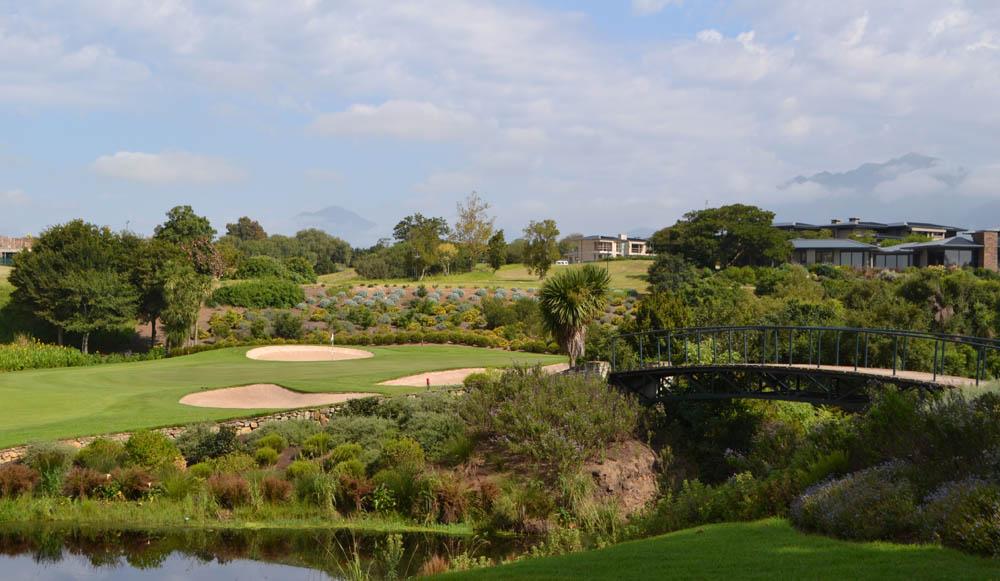 Fancourt Montagu Golf Estate on the SA Top 100 Courses